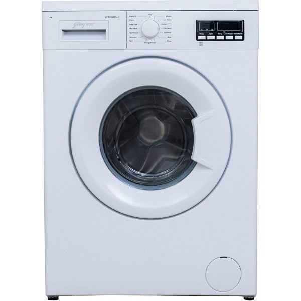 Godrej 6 kg Fully-Automatic Front Loading Washing Machine (WF Eon 600 PAE, White)
