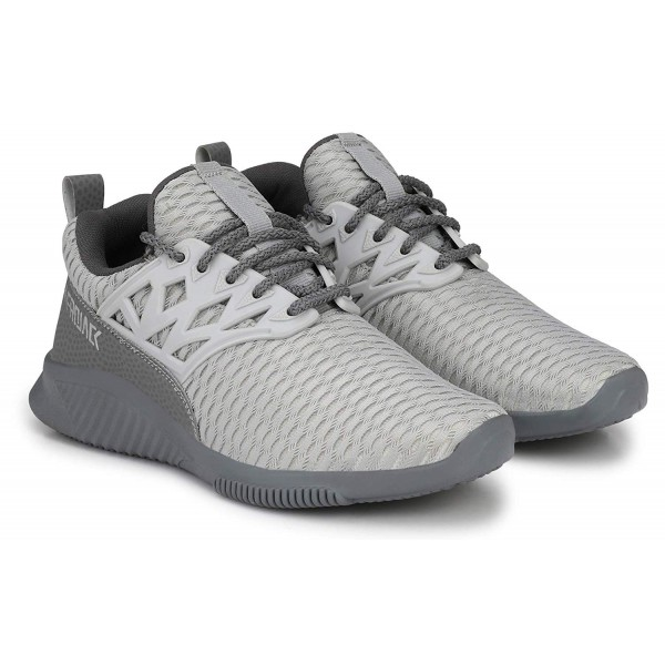 Afrojack Men's Panther Series Mesh Sports Shoes