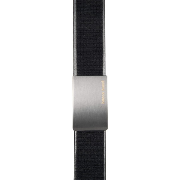 Bacca Bucci Men's Reversible Classic Dress belt