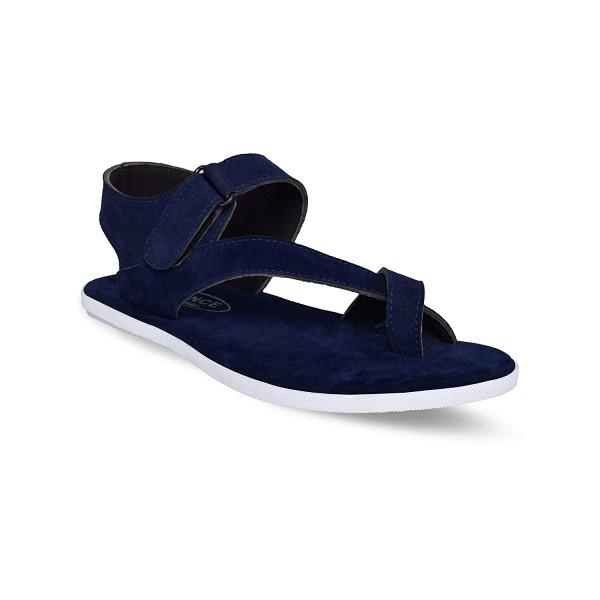 ESSENCE Suede Thong Sandals for Men
