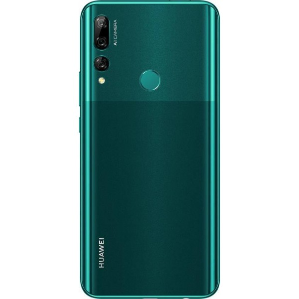 Huawei Y9 Prime (Emerald Green, 4 GB RAM,128 GB Storage )