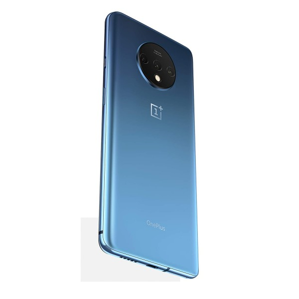OnePlus 7T (8 GB RAM and 128 GB Storage Glacier Blue)