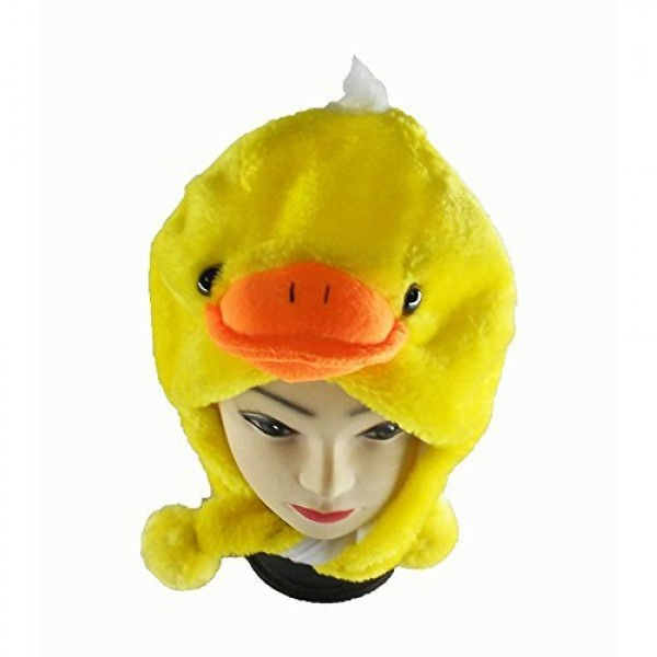 Oxytrends Winter Tweety Hat for Boys and Girls