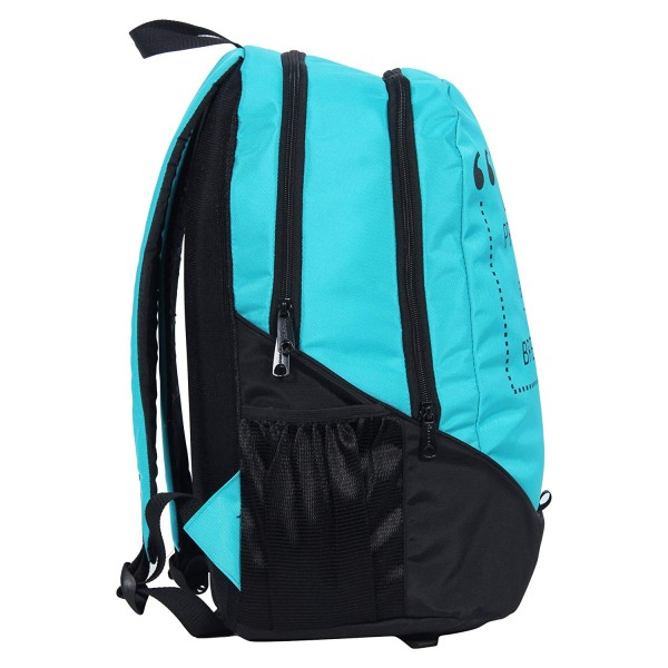 "POLE STAR ""NEW BUDDY"" 31 Lt Black Casual Backpack"
