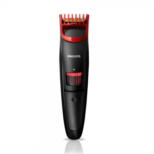 Philips QT4011/15 Beard Trimmer Cordless and Corded for Men