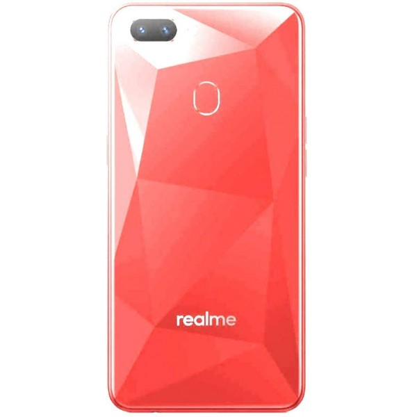 Realme 2 (Diamond Red, 3GB RAM, 32GB Storage)
