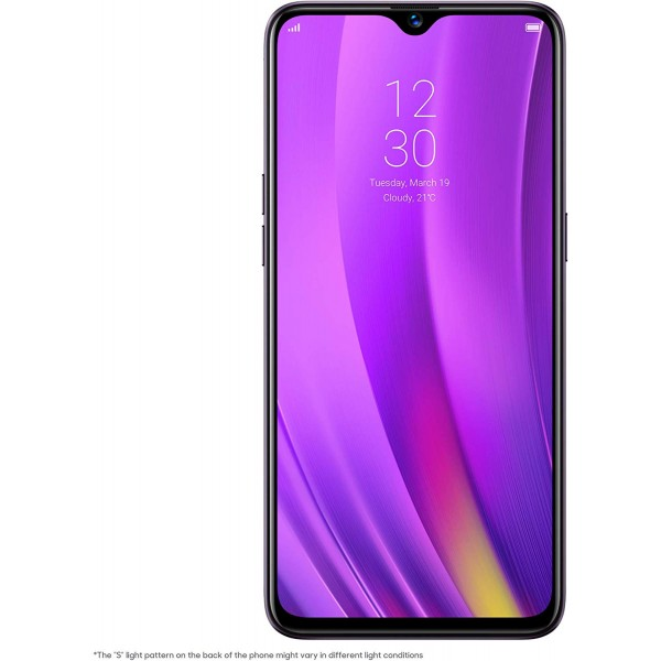 Realme 3 Pro ( Lightning Purple, 4GB RAM,64 GB Storage)