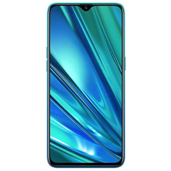 Realme 5 Pro (Crystal Green,4GB RAM,64GB Storage)