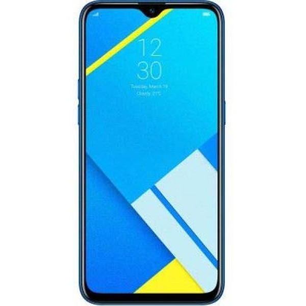 Realme C2 (Diamond Blue, 3GB RAM, 32GB Storage)