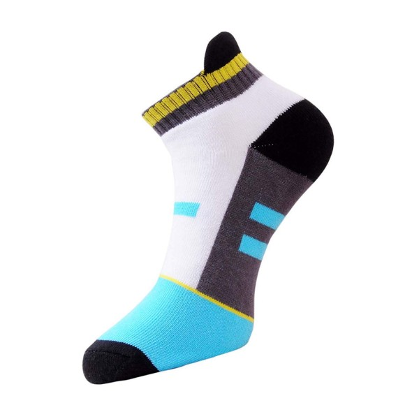 Vacalvers Multicolour Cotton Socks For Men Pack of 3